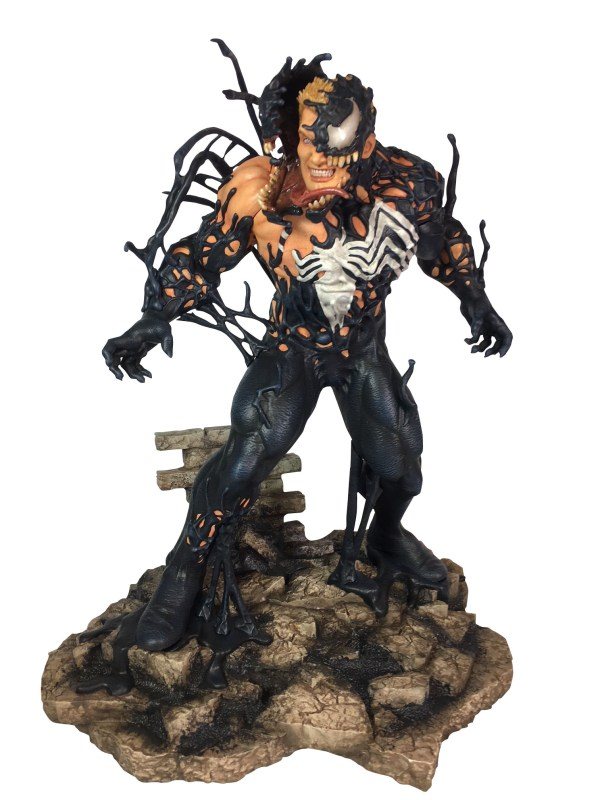 Upcoming Dst Items - Dc Comics Predator Marvel And