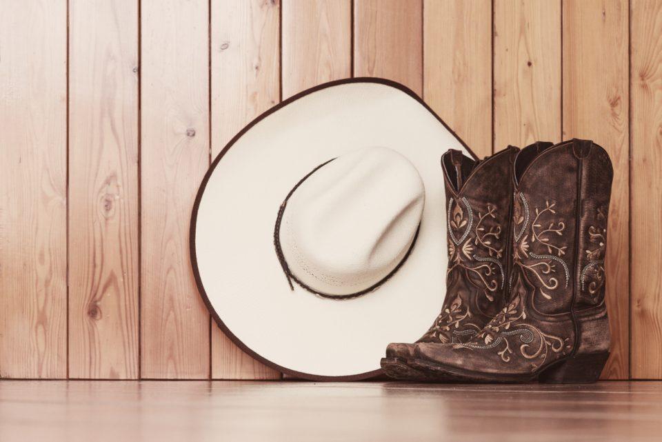 Western Wear Oklahoma