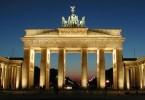 بوابة «براندنبورغ» التاريخية ـ برلين