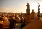 سماء القاهرة
