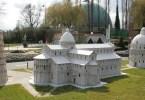 حديقة أوروبا المصغرة، بروكسل ـ بلجيكا