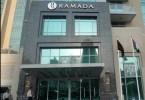 فندق رمادا داون تاون دبي