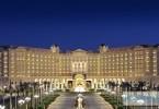 فندق الريتز كارلتون الرياض