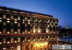 أرتفاع في أسعار الفنادق الأوربية 6% عن الشهر الماضي