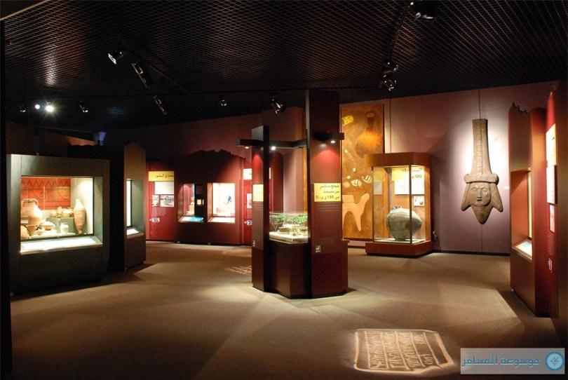 متحف الشارقة للآثار