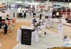 بدء الاستعدادات لانطلاق معرض «عالم السفر» بالكويت