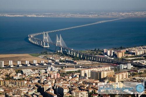 فاسكو دي جاما .. أطول جسور أوروبا