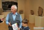 """افتتاح """"معرض روائع الآثار السعودية"""" في بيتسبرغ الأمريكية ... اليوم"""