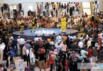 أجواء احتفالية وجمهور غفير مع انطلاق «مفاجآت صيف دبي»