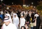 """40 ألف زائر لـ""""مهرجان صيف الشرقية"""" .. في ثلاثة أيام"""