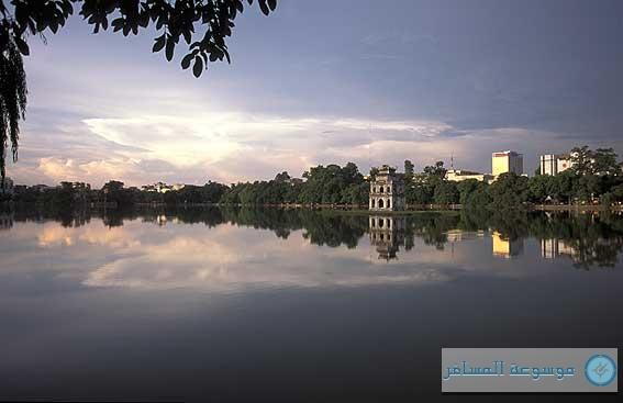 """العاصمة الفيتنامية """"هانوي"""" أرخص مدينة في آسيا"""