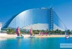 دبي ثالث أكبر وجهة عالمية للفنادق الفاخرة