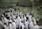 مدينة لاستقبال وتوديع المعتمرين والحجاج داخل مكة