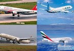 705 طائرات حجم أساطيل الناقلات الإماراتية بحلول 2020 بنمو 109%