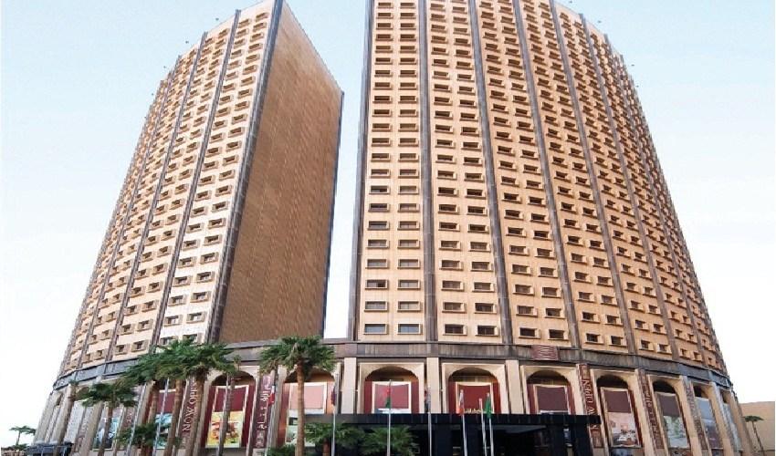 شركة ابراج الخالدية السكنية | Khaldia Towers - Riyadh