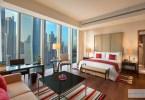 69 ألف غرفة فندقية خمس نجوم في دبي بحلول 2015