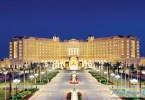 فندق الريتز-كارلتون الرياض