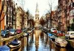 قنوات امستردام