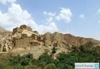 قرية ذي عين التراثية