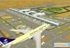 مطار الملك عبد العزيز بجدة