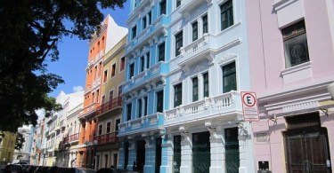 Colourful-Bom-Jesus-Street-in-Recife-Brazil