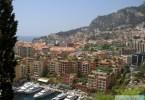 مدينة موناكو الفرنسية