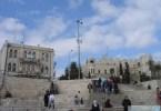 اسواق مدينة القدس
