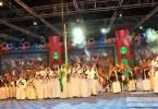 احتفالات العيد الرياض