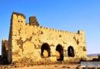 قصر عروة بن الزبير التاريخي