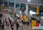 السرقة في المطارات