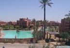 الاستجمام في مراكش