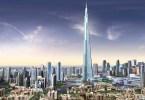 الإمارات بين أهم 20 وجهة سياحية عالمية