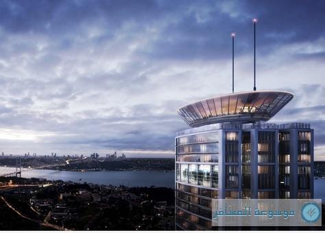 العنوان رزيدنس اسطنبول