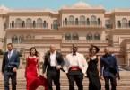 السرعة والغضب قصر الامارات