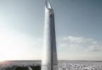 برج محمد السادس