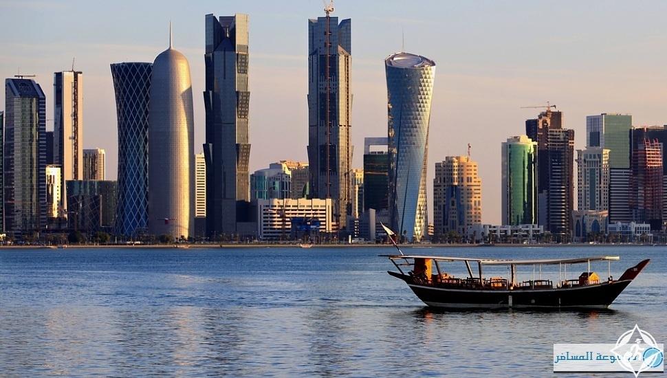 3.6 مليار ريال عائدات الفنادق السياحية في قطر