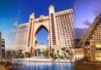 القطاع الفندقي في الإمارات