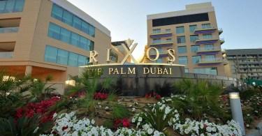 فندق-ريكسوس-النخلة-دبي