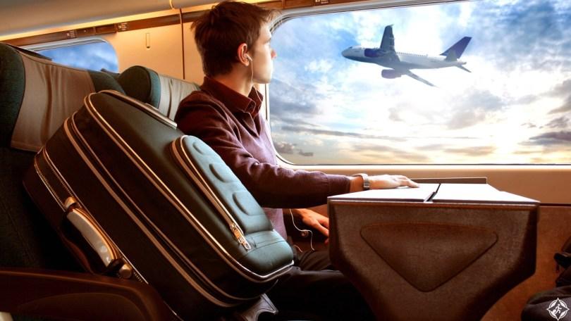 مخاوف السفر