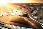 مطار جدة الجديد