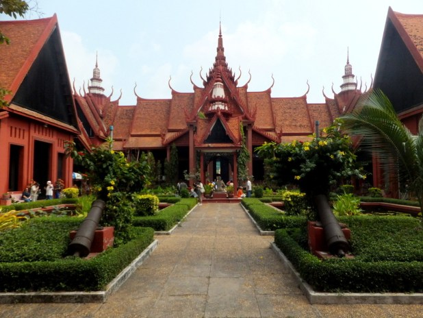متاحف كمبوديا
