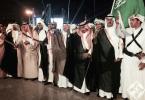 حفل إطلاق برامج مهرجانات صيف السعودية 1436