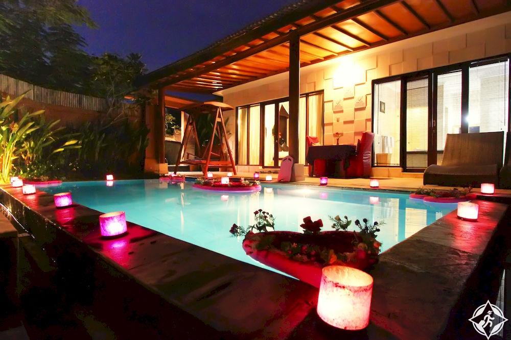 Lavender Luxury Villas And Spa