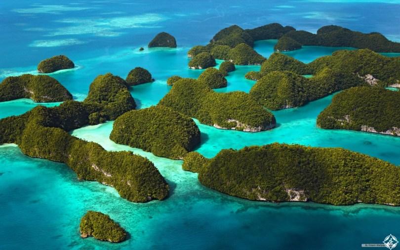 جزر غالاباغوس  أفضل أماكن السفر في العالم