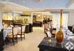 فندق أربيان كورت يارد مطعم الفرعون