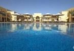 فندق تلال ليوا في أبوظبي