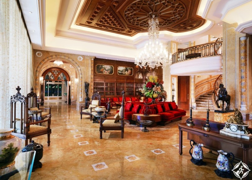 افتتاح فندق ومنتجع جراند هيلز في لبنان