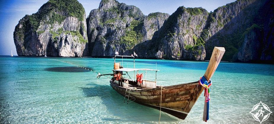 أفضل خيارات السفر من ماليزيا إلى 6 دول مجاورة