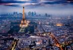 السفر إلى فرنسا بعد الهجمات