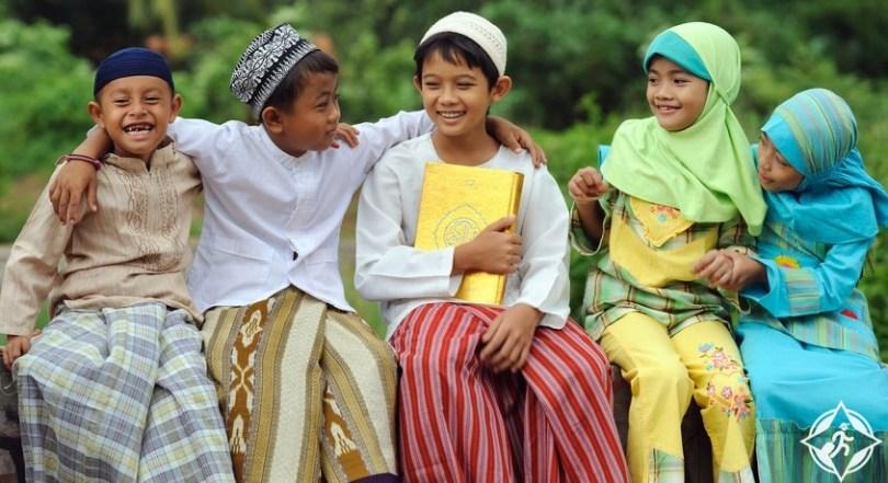 إندونيسيا (2)